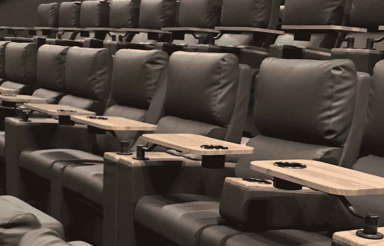 Happy Hour at Hawaii Cinemas