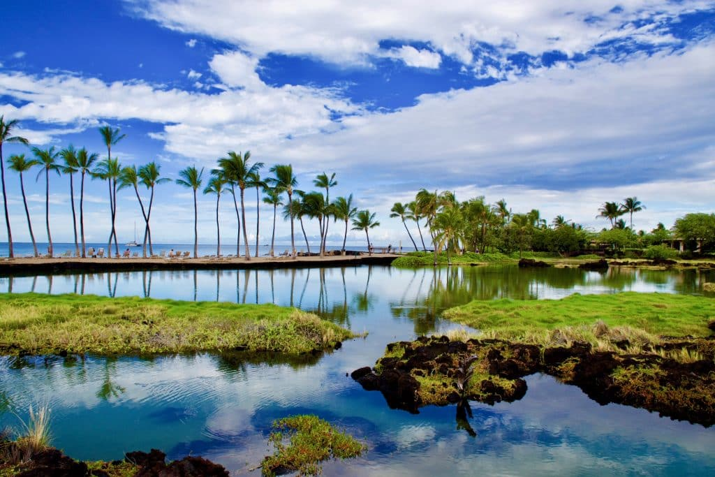 Travel is Safe to the Hawaiian Islands